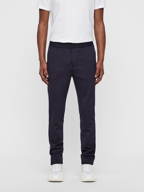Mens Sasha Soft Sport Pants JL NAVY