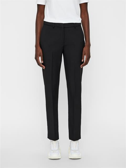 Womens Sarah Tech Pants Black