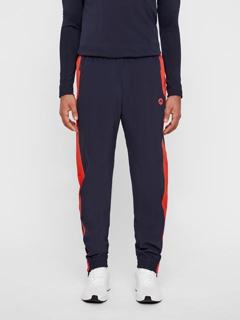 Mens Earl Retro Pants JL Navy