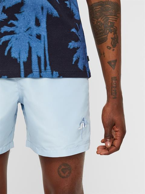 Mens Banks Swim Trunk Ice Flow