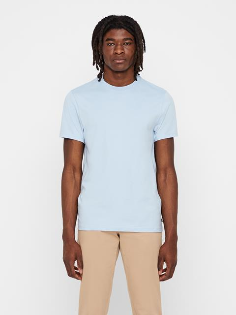 Mens Silo T-shirt Ice Flow
