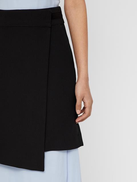 Womens Nikki Skirt Black
