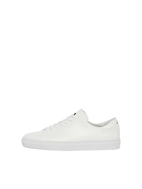 Mens Low-top Sneakers White