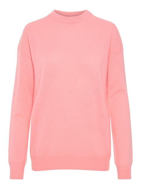 Womens Kerli Cashmere Sweater Hubba Bubba