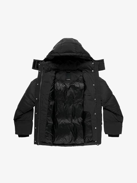 Womens Sloane Down Jacket Black