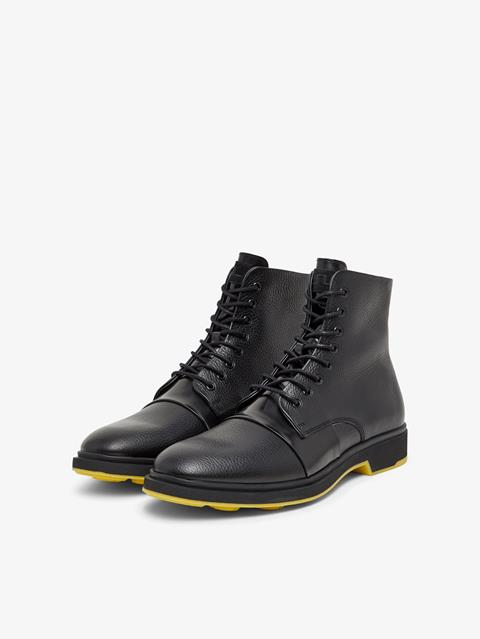 Mens Oliver Boot Black