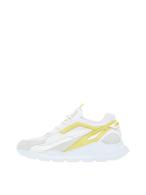 Mens Sane Runner Sun Yellow