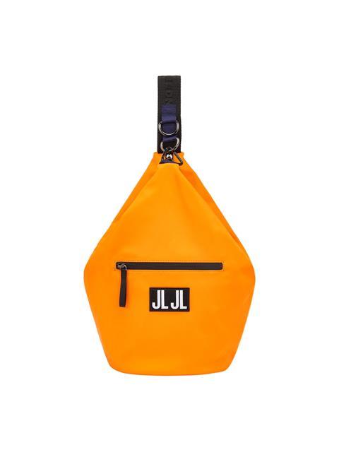 Mens Aedon Backpack Juicy Orange