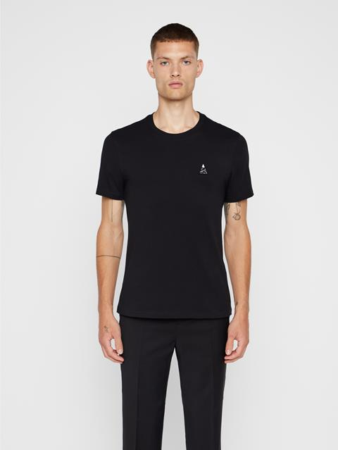 Mens Bridge T-shirt Black