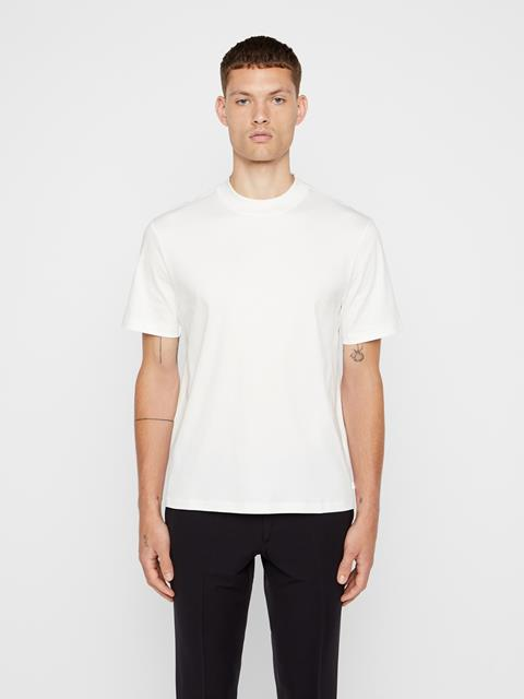 Mens Ace T-shirt White