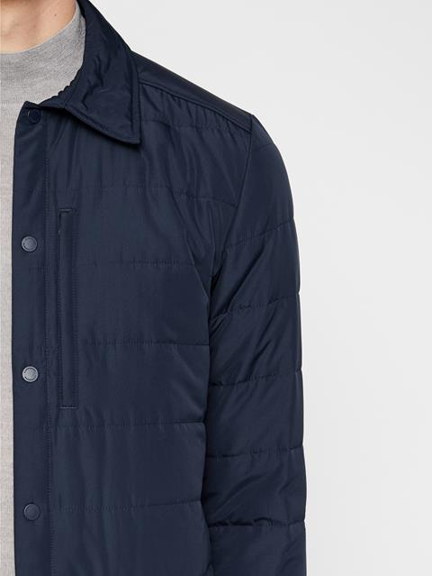 Mens Dolph Gravity Jacket JL Navy