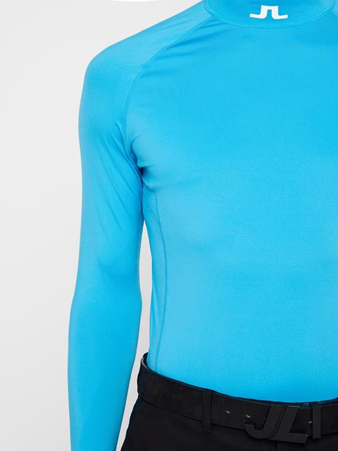 Mens Aello Compression Layer Fancy
