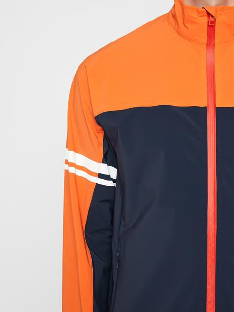 Mens Archer Lux Softshell Jacket JL Navy