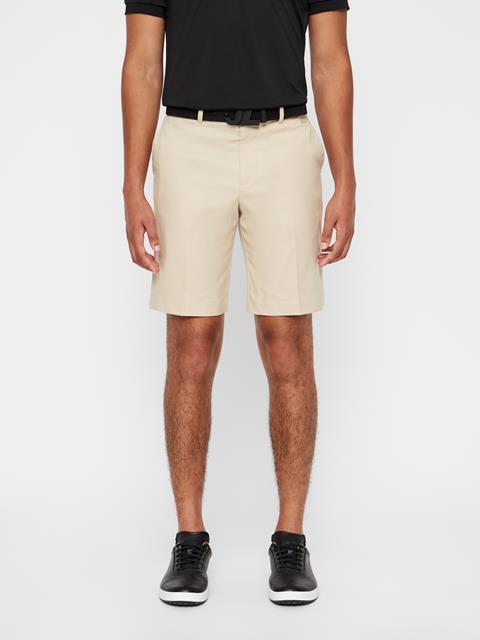 Mens Palmer Schoeller 3xDry Shorts Safari Beige