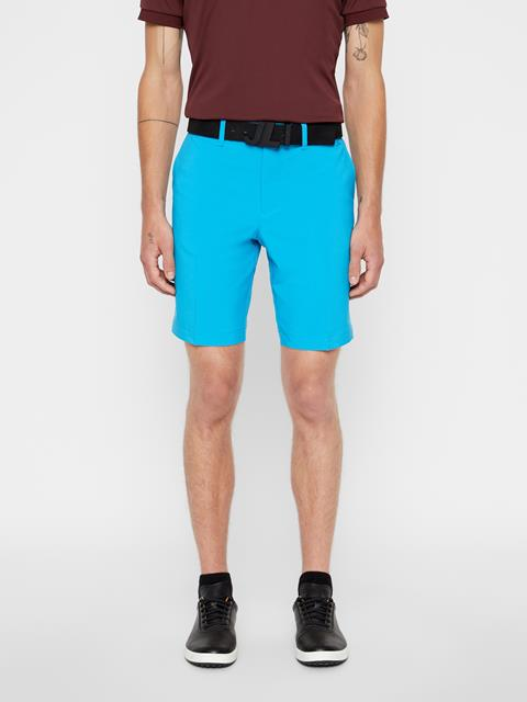 Mens Eloy Tapered Micro Stretch Shorts Fancy
