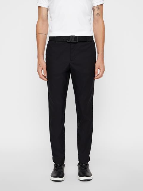 Mens Luca Schoeller 3xDry Pants Black