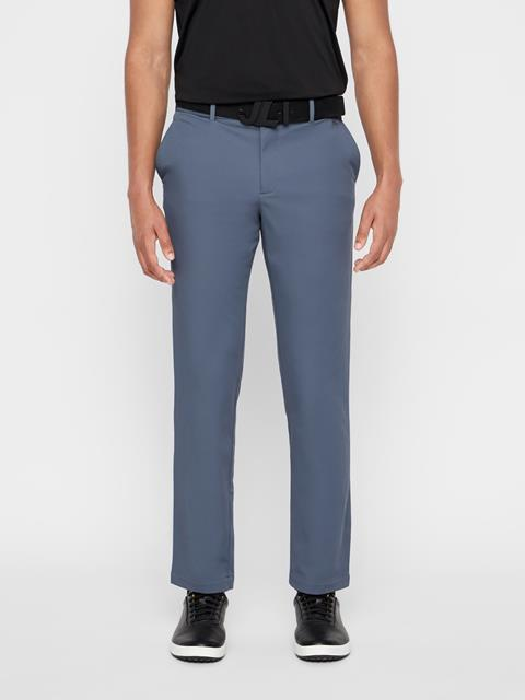 Mens Axil Stretch Twill Pants Dark Grey