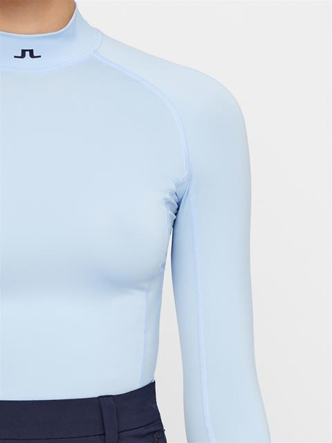 Womens Asa Soft Compression Layer Baby Whisper