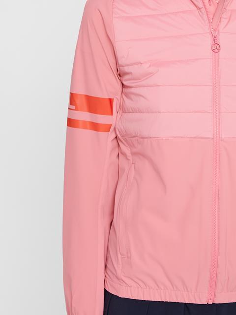 Womens Nicole Lux Softshell Jacket Hubba Bubba