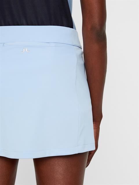 Womens Amelie TX Jersey Skirt Baby Whisper