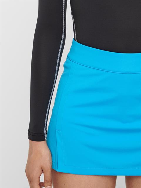 Womens Amelie TX Jersey Skirt Fancy