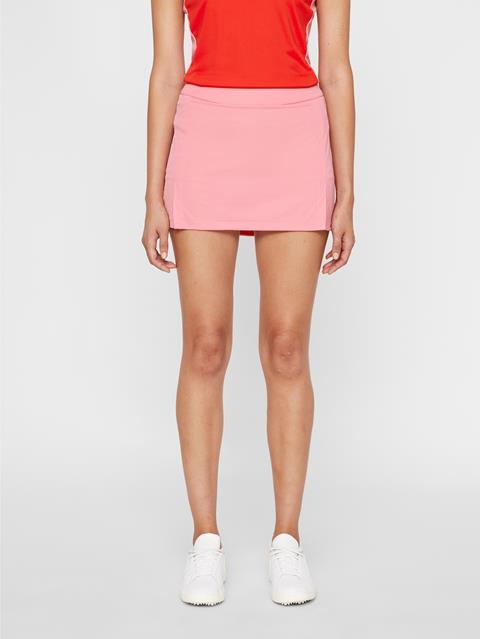 Womens Amelie TX Jersey Skirt Hubba Bubba