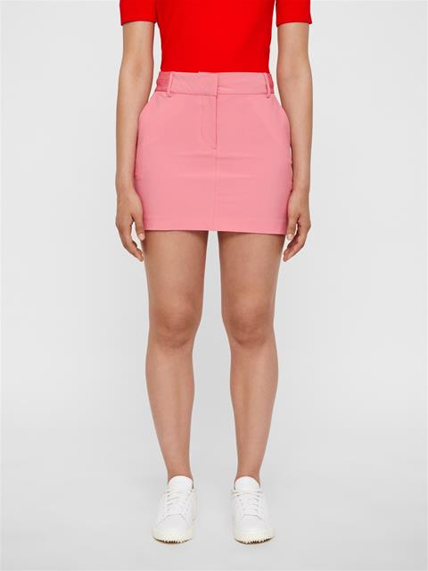 Womens Gabriela Micro Stretch Skirt Hubba Bubba