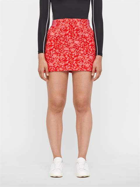 Womens Gabriela Micro Stretch Skirt Hubba Bubba Icelayer