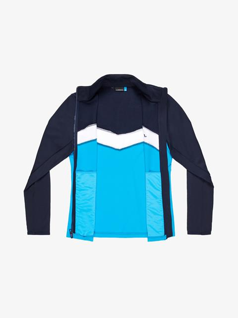Womens Russel TX Mid-Jacket Fancy