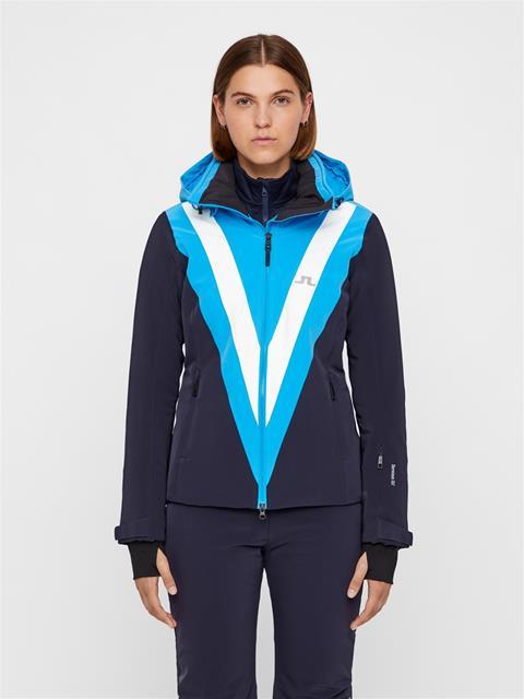 Womens Wrangell Dermizax EV 2-Layer Jacket Fancy