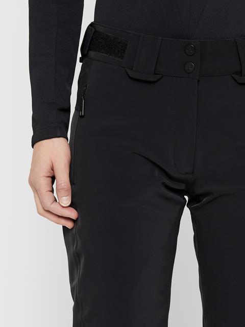 Womens Watson Dermizax EV 2-Layer Pants Black