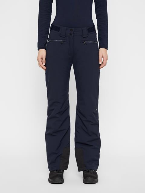 Womens Watson Dermizax EV 2-Layer Pants JL Navy