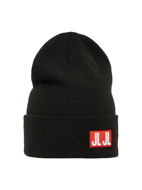 Mens Stinny JL Wool Hat Black