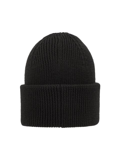 Mens Briggs Wool Hat Black