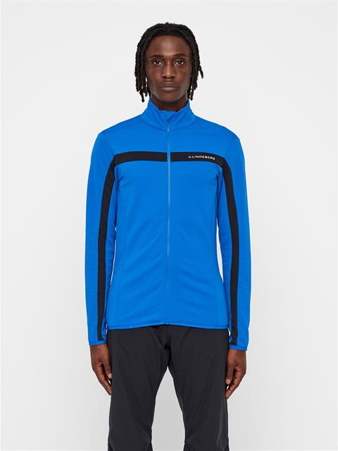 Mens Kimball Jarvis Mid-Jacket Pop Blue