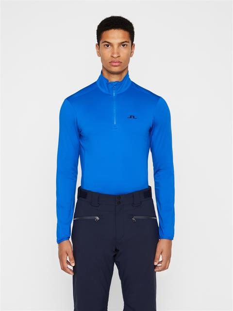 Mens Kimball Light Peached Midlayer Pop Blue
