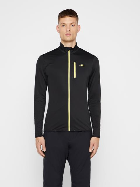 Mens Truuli TX Mid-Jacket Banging Yellow