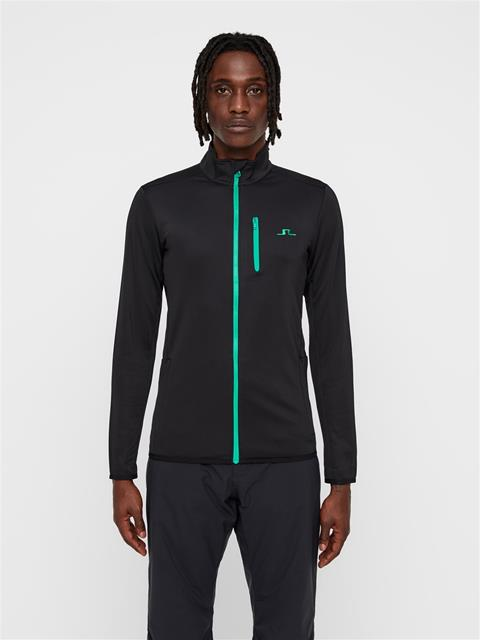 Mens Truuli TX Mid-Jacket Black