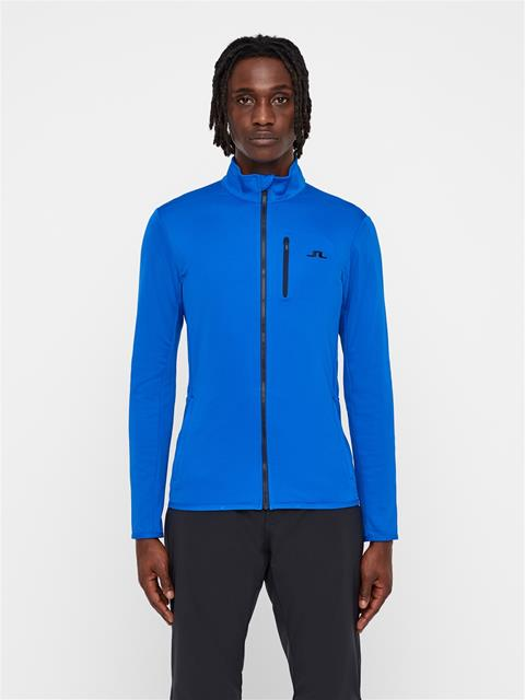 Mens Truuli TX Mid-Jacket Pop Blue