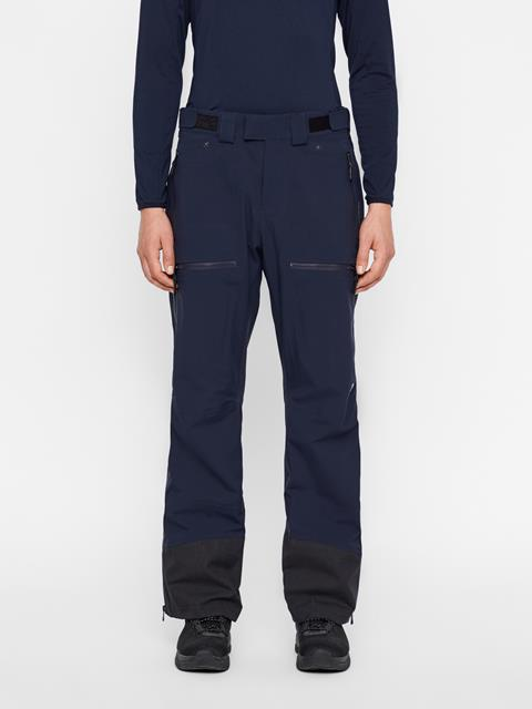 Mens Bute 3-Layer Pants JL Navy