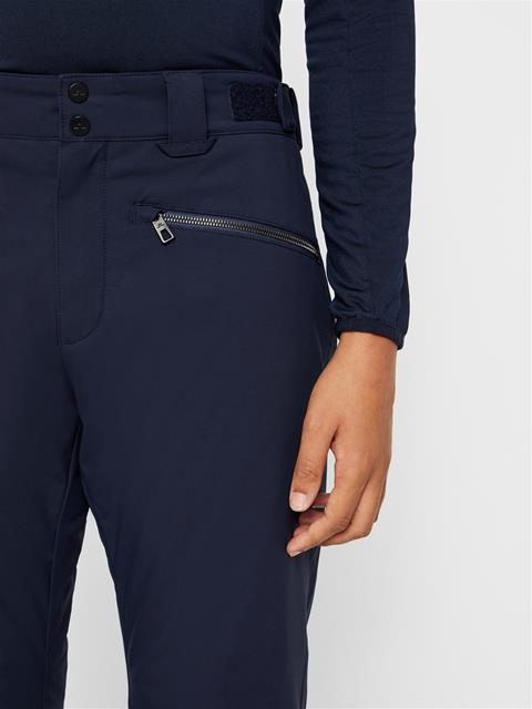 Mens Truuli 2-Layer Pants JL Navy