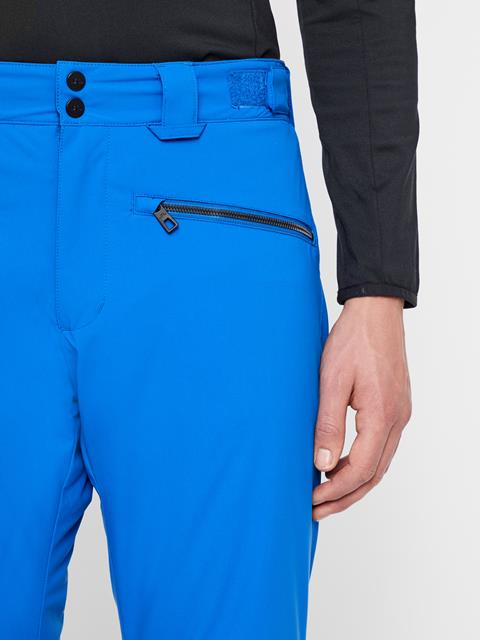 Mens Truuli 2-Layer Pants Pop Blue