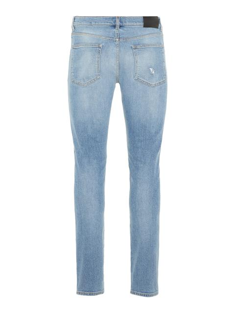 Mens Jay Jeans - Bright Light Blue