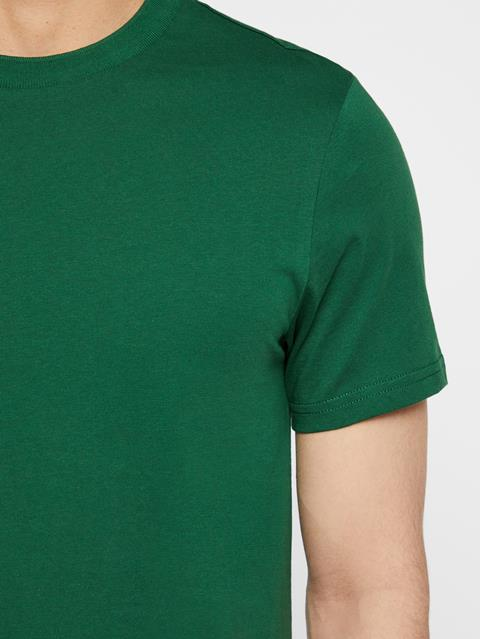 Mens Silo Cotton T-shirt Tundra