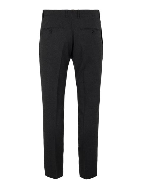 Mens Grant Movement Pants Black