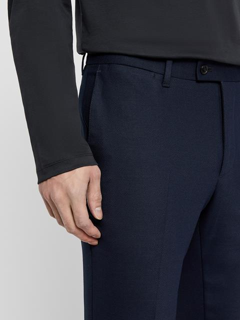 Mens Grant Frame Pants Mid blue
