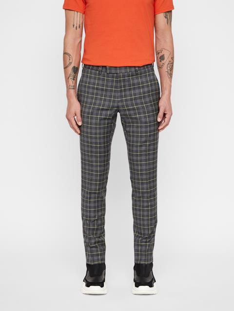 Mens Grant Lux Twill Pants Acid Dreams
