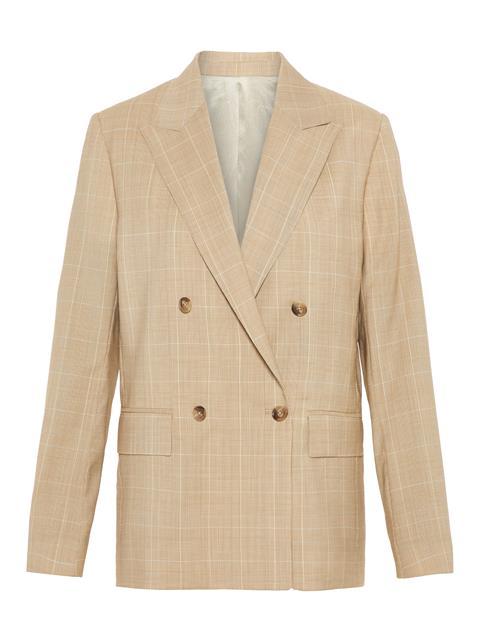 Delano Voyager Wool Blazer