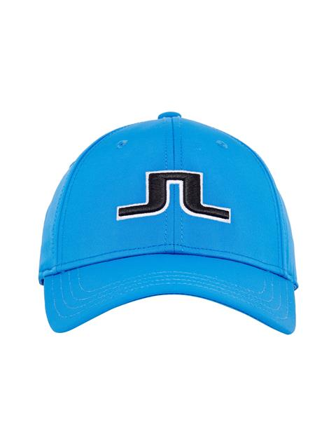 Mens Angus Tech Stretch Cap True Blue