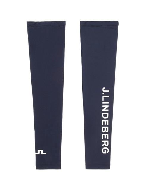 Mens Enzo Compression Sleeve JL Navy